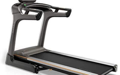 Matrix TF50 Treadmill Review