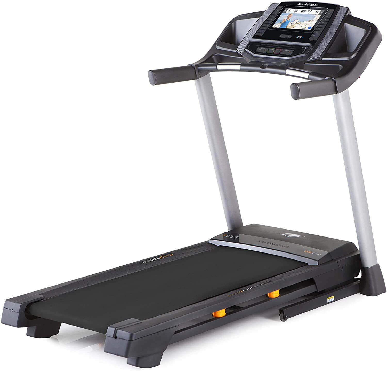 T Series Treadmill - NordicTrack