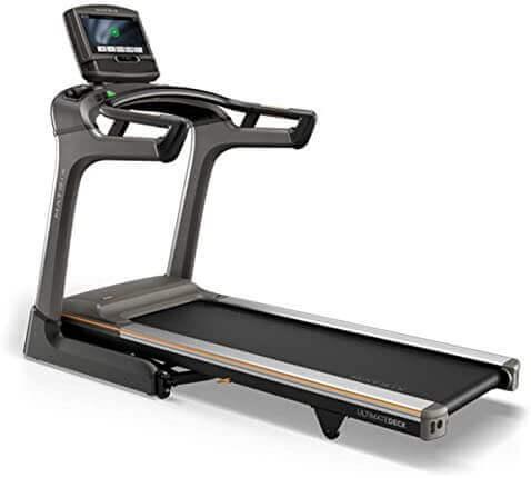 Matrix TF50 Treadmill Review