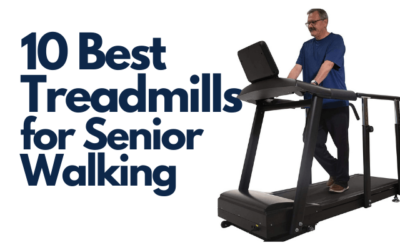 Best Treadmills for Senior Walking — A Complete Buying Guide
