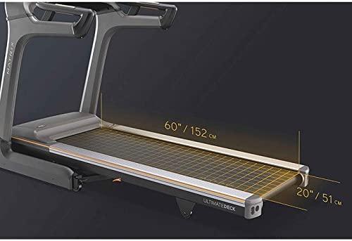 Matrix TF50 Treadmill Handrails