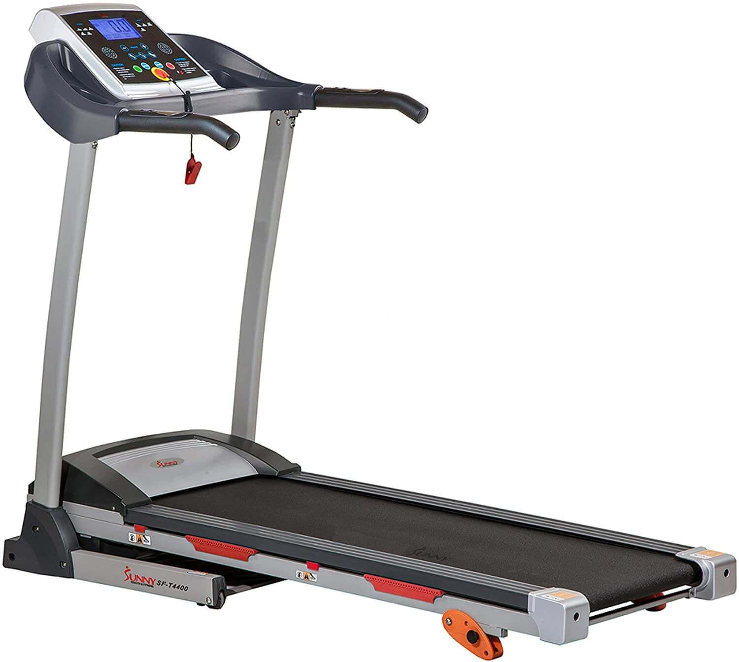 Sunny Health & Fitness Treadmill - SF-T4400