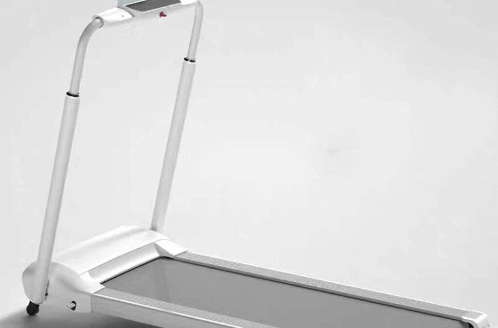 TOE Treadmills Foldable Review- Best choice for Small Apartments