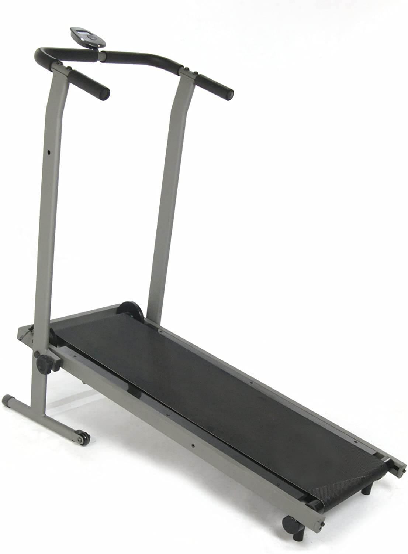 Stamina Inmotion Manual Treadmill Review