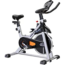 exercise bike pros and cons