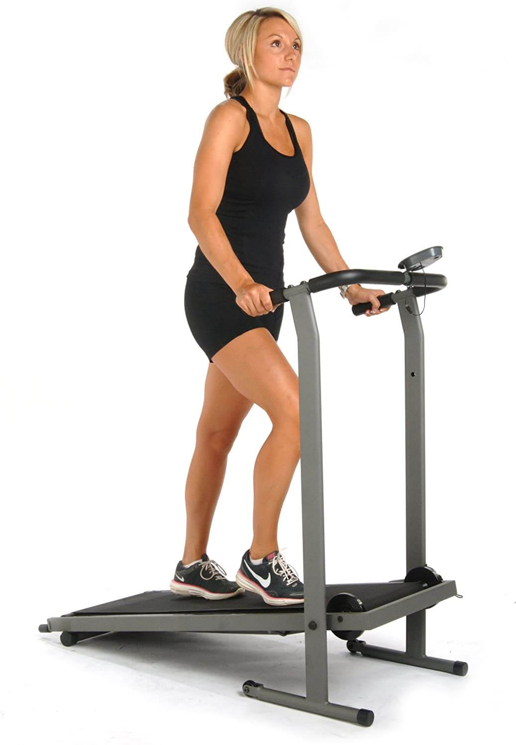In depth review of Stamina Inmotion Manual Treadmill