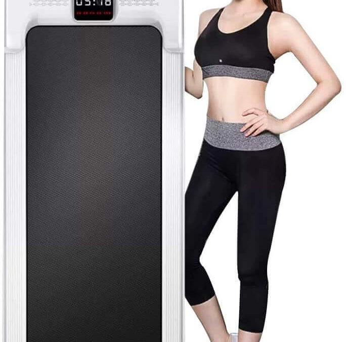 TOE 1.0HP Treadmill Review