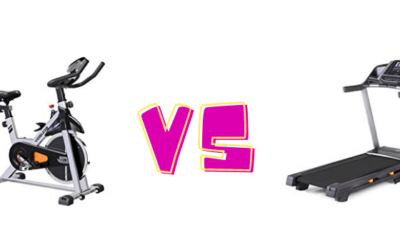 Exercise Bike VS Treadmill with Pros & Cons