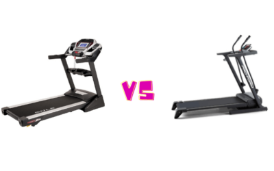 Sole Vs ProForm Treadmill | Pros and Cons, Comparison, Features