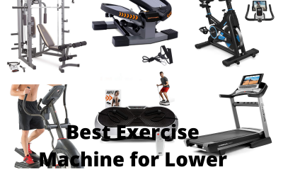 Top 6 Best Exercise Machine for Lower Back Pain