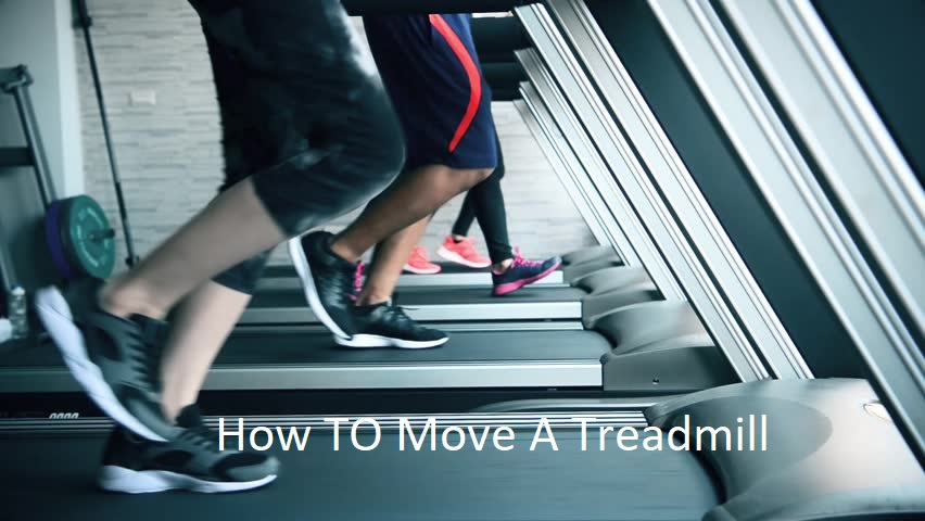 Best 10 Way How to Move a Treadmill: A overall plot