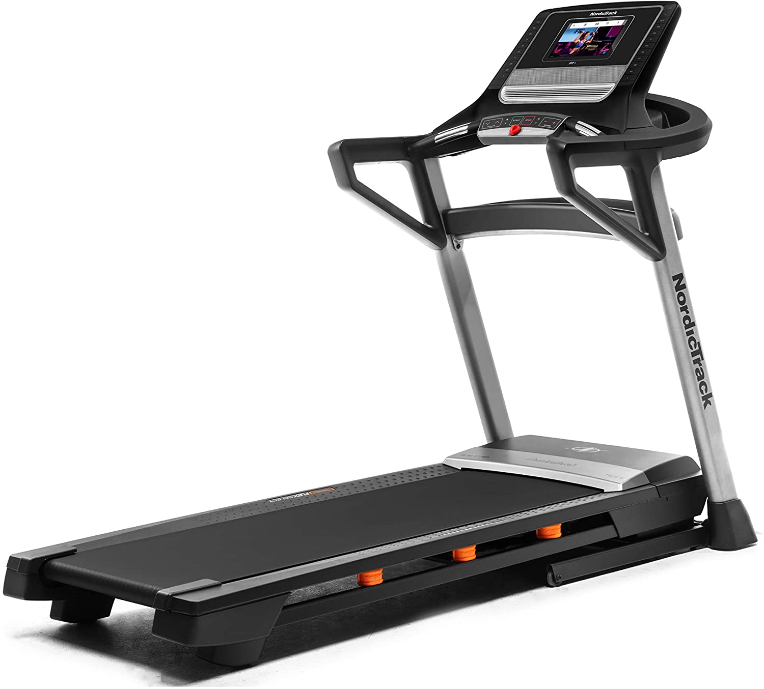 Best Treadmills With a Tv Screen