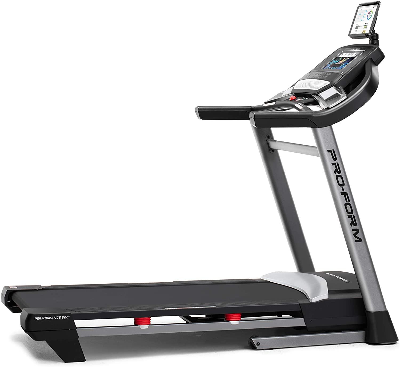 treadmill 6000i